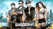 Dhoom 3 Full Movie 2013 Watch Online DVDRip Download