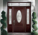 Make Your Entrance more Impressive With Modern Front Doors