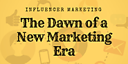 Influencer Marketing: The Dawn of a New Marketing Era | VOCSO