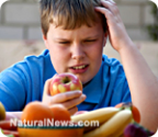 Low vitamin D linked to allergies in children
