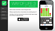 Way of Life - The Ultimate Habit Building App