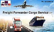 Ace Freight Forwarder | International Freight Forwarding Service in Delhi