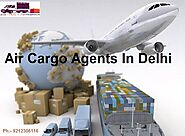 Air Cargo Agents in Delhi | Air Cargo Services | Ace Freight Forwarder
