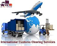 Air Export Custom Clearing Agents in India | Ace Freight Forwarder