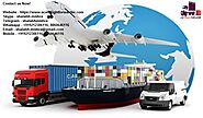 International Freight Services | International Freight Shipping | Ace Freight Forwarder