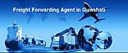 Freight Forwarding Agent in Guwahati | Ace Freight Forwarder