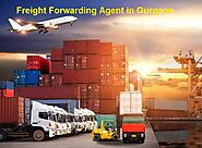 Freight Forwarding Agent in Gurgaon | Ace Freight Forwarder