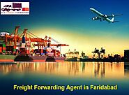Freight Forwarding Agent in Faridabad | Ace Freight Forwarder
