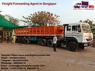 Freight Forwarding Agent in Durgapur | Ace Freight Forwarder