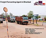 Freight Forwarding Agent in Dhanbad | Ace Freight Forwarder