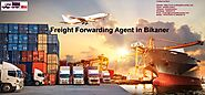 Freight Forwarding Agent in Bikaner | Ace Freight Forwarder
