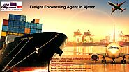 Freight Forwarding Agent in Ajmer | Ace Freight Forwarder