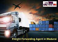 Freight Forwarding Agent in Madurai | Ace Freight Forwarder