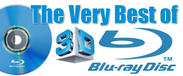 Headline for Best 3D Blu-Rays