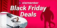 Elementor Black Friday Sale 2020: Get up to 30% Off [Grab the Deal]