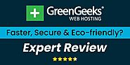 GreenGeeks Review: Is It The Best Hosting Platform? (2021)