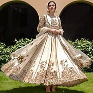 Walima Dresses in UK USA Canada Australia France | ShadiDress.com