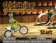 Play Dirt Bike Unblocked 2020 [New]