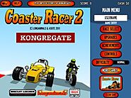 Play Coaster Racer 2 Unblocked 2020 [New]