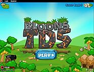 Play Bloons Tower Defense 5 Unblocked 2020 [New]