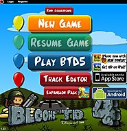 Play Bloons Tower Defense 4 Unblocked 2020 [New]