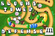 Play Bloons Tower Defense 3 Unblocked 2020 [New]