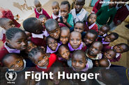 World Food Programme Fighting Hunger Worldwide
