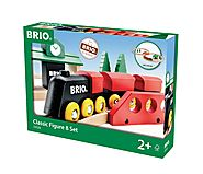 Brio Classic Figure 8 Set (Ages 2 and up)