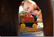 Choo-Choo! The Best Train Sets for Kids
