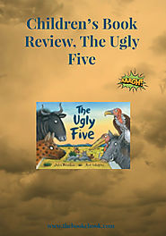The Book Chook: Children's Book Review, The Ugly Five