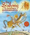Children's Book Review, Sir Scallywag and the Golden Underpants