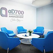 AD700 MANAGEMENT Agencia de Marketing Andorra