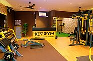 "KeyGym | Your ""key"" to fitness, is the best gym in Mumbai."