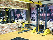 KeyGym | Benefits of working out as a couple at Key Gym in Kandivali East