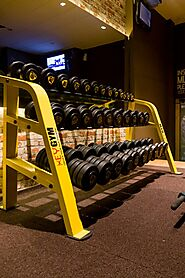 Key Fitness India's answer to Which is the best gym in Mumbai near Andheri west? - Quora