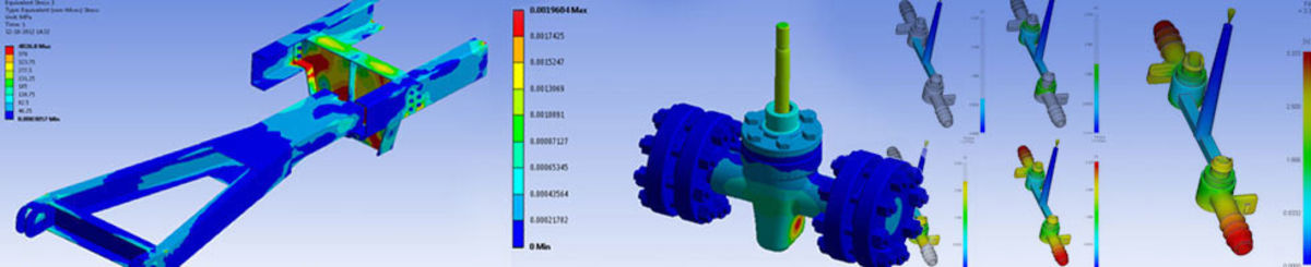 Headline for Mechanical 3D Modelling - A Leading Mechanical Engineering Design Company India
