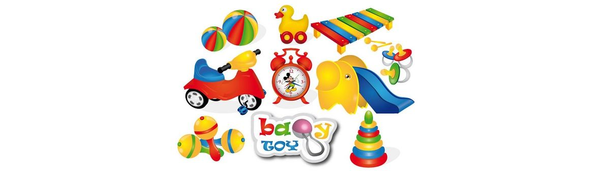 Headline for Best Baby Toys for Boys and Girls - 2015 Top Reviews