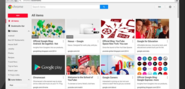 Google Releases Its New 'Stars' Bookmark Manager for Chrome