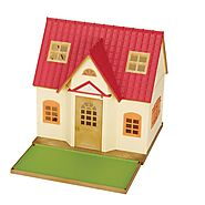 Calico Critter Cozy Cottage Starter Home