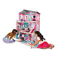 5 Best Dollhouses for Kids - Top Toy Doll House Reviews 2016