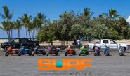 Surf Kona Fleet