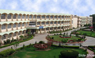 Top Engineering Colleges Mathura