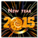 New Year Photo Frames - 2015