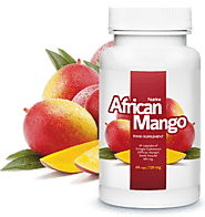 African Mango - Official Web Site