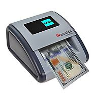 "Cassida Small Footprint ""Easy Read"" Automatic Counterfeit Detector (Instacheck)"