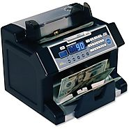 RSIRBC3100 - Royal Sovereign Electric Bill Counter w/ UV, MG, IR Counterfeit Detection