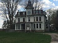 Haunted and Spooky Sites in Michigan's Thumb | Michigan's Upper Thumb