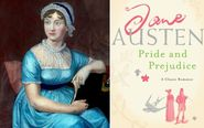 Jane Austen. Pride and Prejudice.