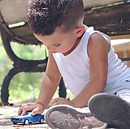 Adventure Meets Imagination: The Best Toys for 4-Year-Old Boys