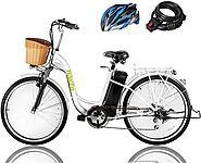 Which Electric Bike Is Best For You - Tips